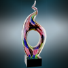 Twist Top Art Glass Sales Awards