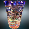 Art Glass Vase Sales Awards