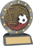 All-Star Resin Trophy -Soccer Allstar Resin Trophies