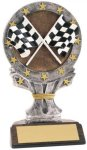 All-Star Resin Trophy -Racing Allstar Resin Trophies