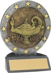 All-Star Resin Trophy -Education Allstar Resin Trophies