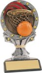 All-Star Resin Trophy -Basketball Basketball Trophy Awards