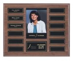 Recognition Pocket Perpetual Photo Plaque Employee Awards