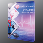 Rectangle Acrylic Award Traditional Acrylic Awards
