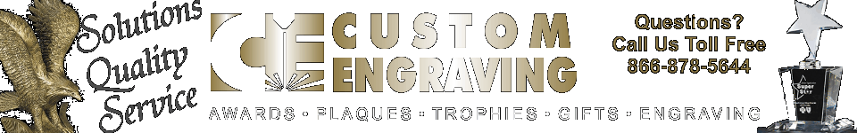 Custom Engraving - fantasy football trophy, ffb trophy, ffb trophies, fantasy football trophies